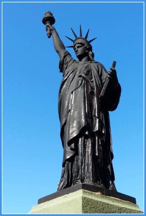 statue de la liberte buenos aires 6.JPG