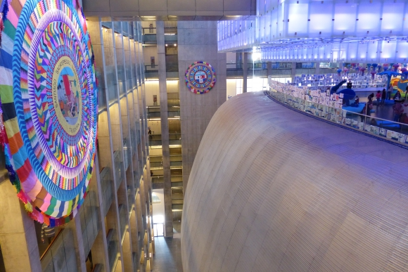 centro cultural kirchner 11.JPG
