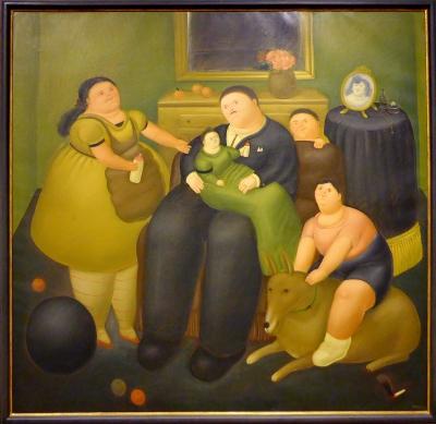 07) Fernando Botero, Le Veuf, 1968, malba.JPG