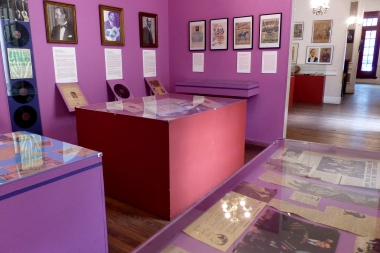 musee carlos gardel 13.JPG