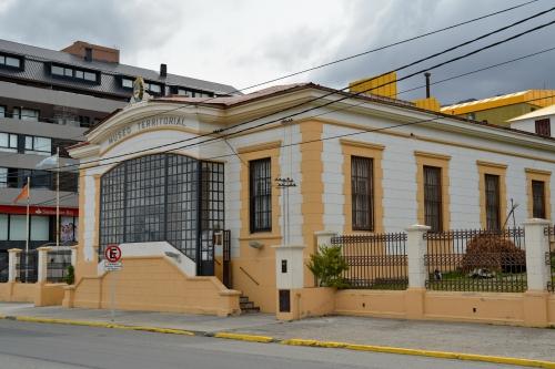 03b) Le Musée Territorial 01.JPG