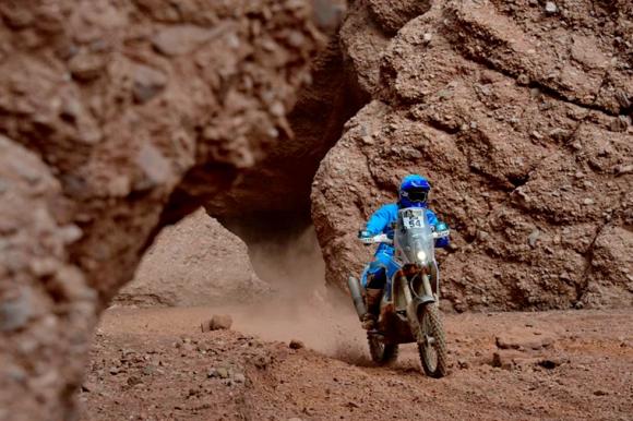 Dakar 2015 étape 11 05.JPG