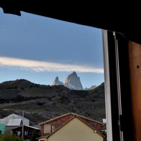 patagonie,el chalten